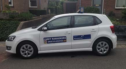 Auto Autorijschool Chrit Ramaekers